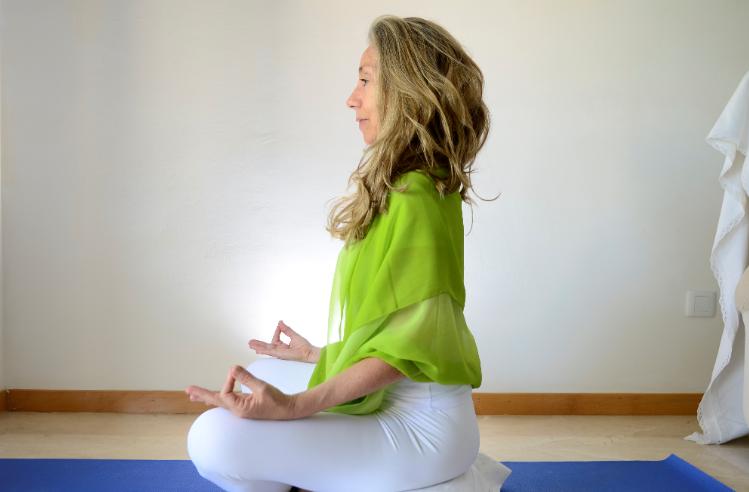 La meditación, el bálsamo de la sencillez